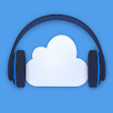 CloudBeats - offline & cloud music player icon