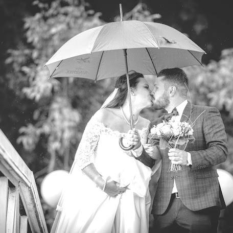 Wedding photographer Boris Kravcov (Bob1985). Photo of 22.07.2016