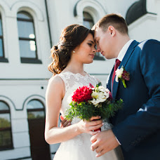 Wedding photographer Aleksandr Bogdanovich (artbogdanovich). Photo of 13.06.2017