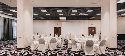 Ресторан для свадьбы «SkyPoint» 2