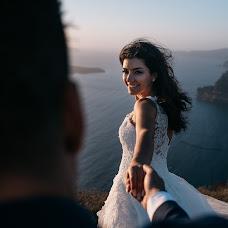 Wedding photographer Sotiris Kipouros (sotkipouros). Photo of 06.09.2018
