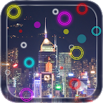 Night City Live Wallpaper v1.2
