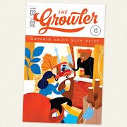 The Growler Mag