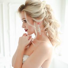 Wedding photographer Irina Amelyanchik (Amelyanchyk). Photo of 12.11.2016
