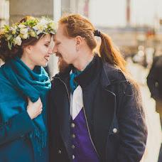 Wedding photographer Alena Gorbacheva (LaDyBiRd). Photo of 18.06.2014