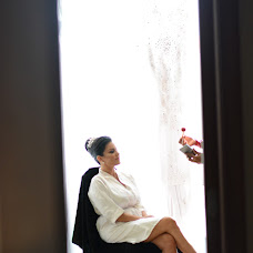 Wedding photographer Leonardo Rojas (leonardorojas). Photo of 20.05.2018