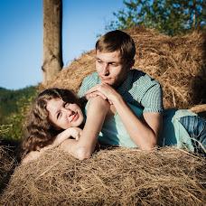 Wedding photographer Andrey Timasheff (viktor0606). Photo of 28.09.2014
