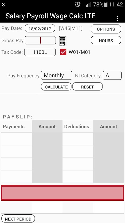 payroll calculator ma