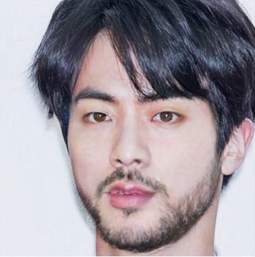 bts-jin-facial-hair