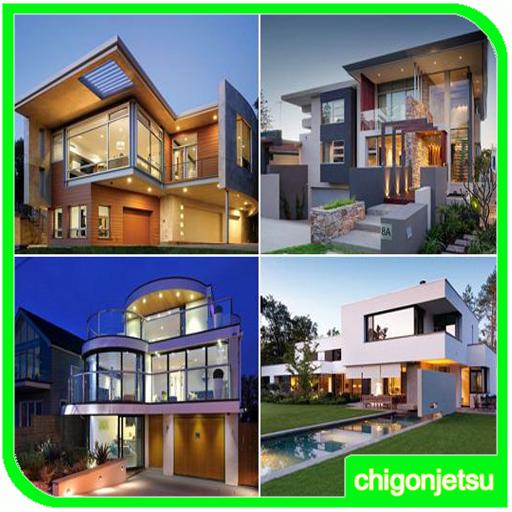 現代住宅設計 生活 App LOGO-APP試玩