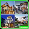 Modern House Design Ideas icon
