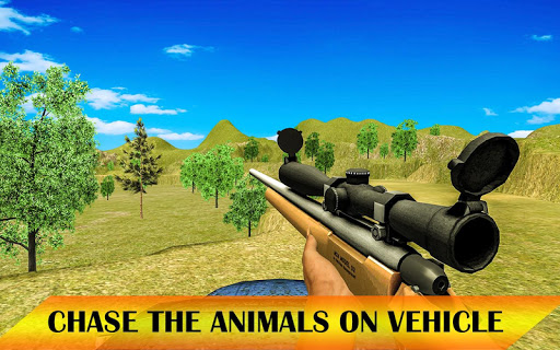 Wild Hunting 3d: Jungle Animal Hunting Games 0.2 de.gamequotes.net 3