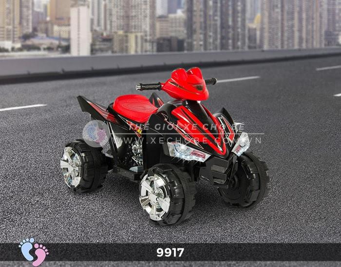xe moto dien 4 banh 9917 6