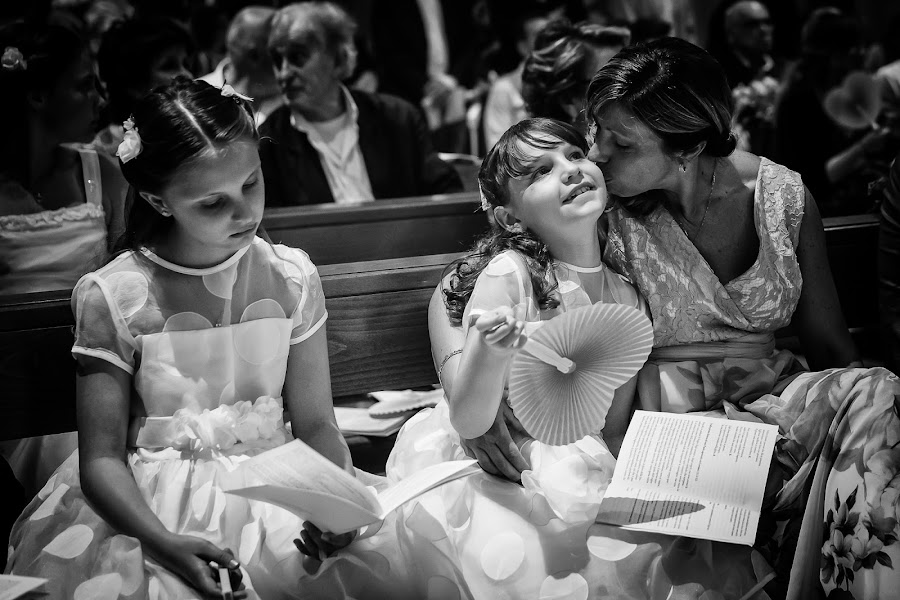 Wedding photographer Barbara Fabbri (fabbri). Photo of 27.11.2019