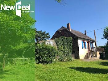 maison à Vigeois (19)