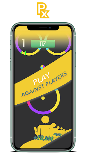 Prixx - Play and earn prizes 1.1.1 screenshots 2