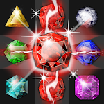 Jewels Puzzle : Block Puzzle Icon