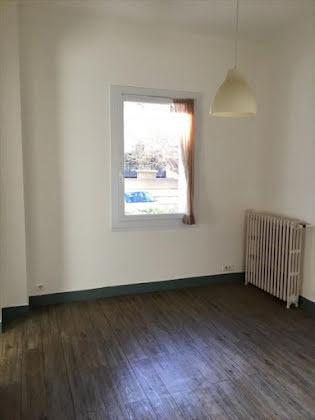 Location studio 17,83 m2