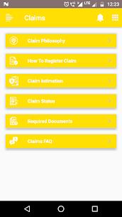 MySGI(Shriram General Insurance Customer Mob APP) Download For Android 3