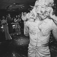 Свадебный фотограф Александр Абрамов (aabramov). Фотография от 27.01.2017