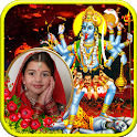 Kali Mata Photo Frames icon