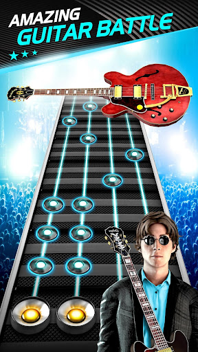 Guitar Band Battle  {cheat|hack|gameplay|apk mod|resources generator} 4