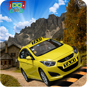 Crazy Taxi Yellow Cab for PC and MAC