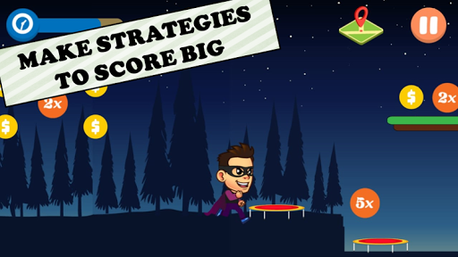 Gogo The Robber - A Math Puzzle Game 3.6 androidappsheaven.com 1