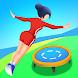 フリップ・ジャンプ・スタック - Androidアプリ