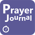 Apr 2015 Prayer Journal icon