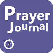 Apr 2015 Prayer Journal