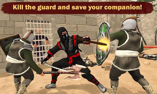 Last Ninja Revenge - A Marshal Art Expert Story 2.0.2 de.gamequotes.net 2