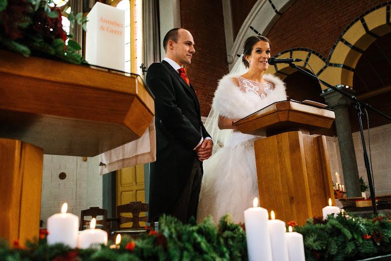 Huwelijk Annelies & Geert - fotocredits: Yves Schepers Photography