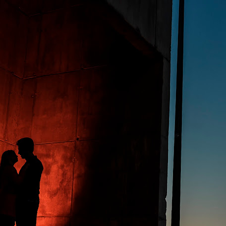 Fotógrafo de bodas Roberto Montorio (robertomontorio). Foto del 31.10.2017