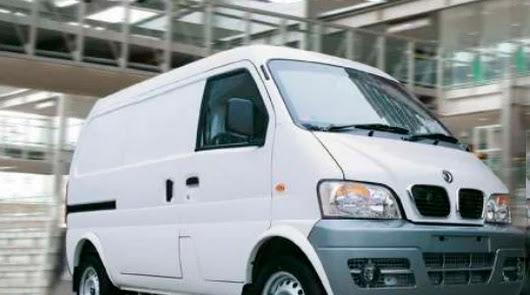 ¿Por qué tienen tanto éxito los vehículos comerciales de DFSK?