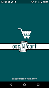 oscMcart - Magento® Mobile App screenshot 0