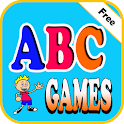 Free Alphabet Learning Game icon