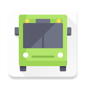 Transit, Bus & Train stop finder, Live Timing, Map