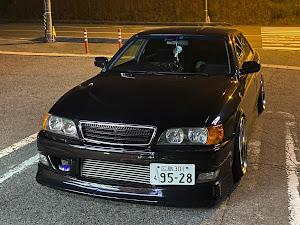 チェイサー JZX100のカスタム事例画像 福ちゃんさんの2020年11月16日23:53の投稿