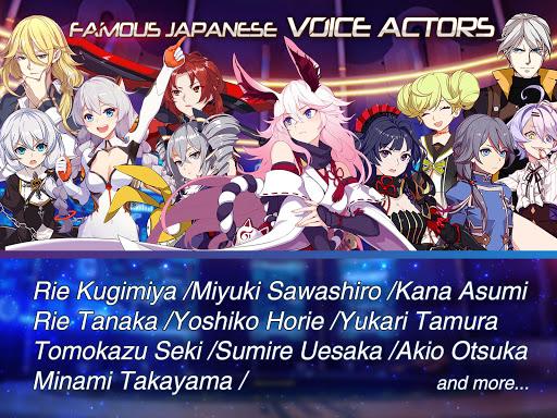Honkai Impact 3 2.2.1 screenshots 10