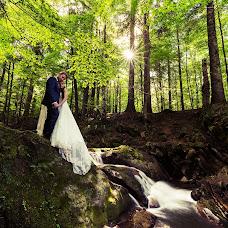 Wedding photographer Piotr Kowal (PiotrKowal). Photo of 10.09.2017