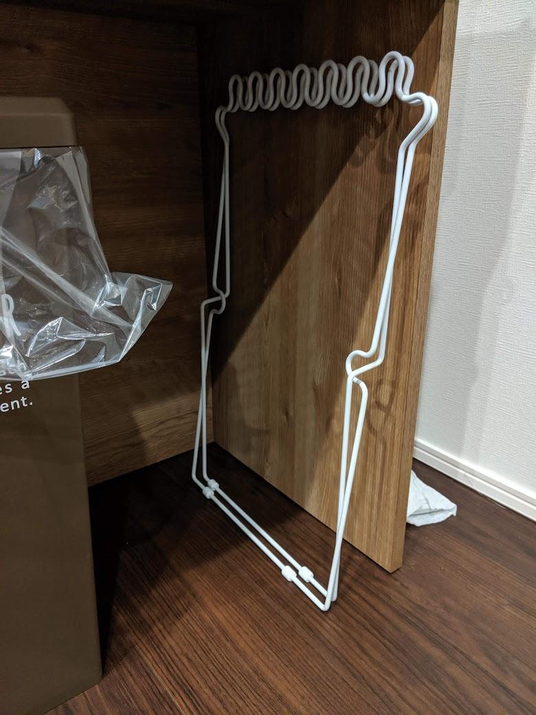 ニトリ ゴミ箱スタンド 収納