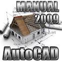 Learn AutoCAD 2009 Manual icon