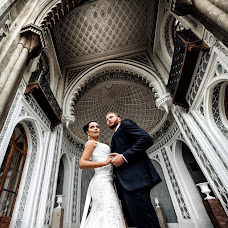 Wedding photographer Sergey Bulgak (BULLgak). Photo of 01.09.2016