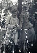 Photo: Seichien Oosting en Jantje Moek