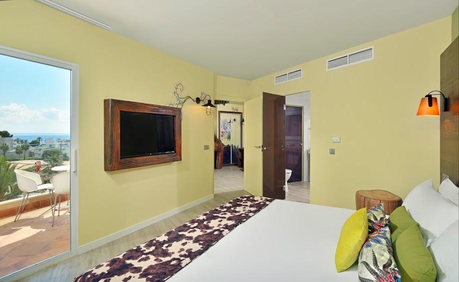 Foto Hotel Sol Katmandu Park & Resort 20