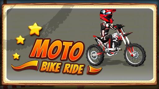 Moto Bike Ride