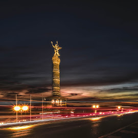 by Jimmy Kohar - Buildings & Architecture Statues & Monuments