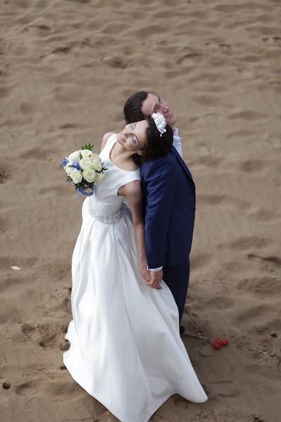 Свадебный фотограф Наталия Чингина (Fotoletto). Фотография от 07.04.2014