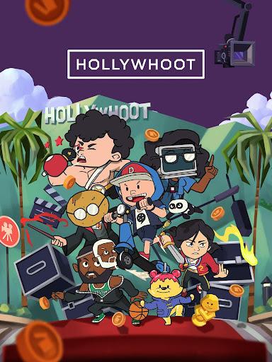 Hollywhoot: Idle Hollywood Evolution Parody 1.1.21 screenshots 9